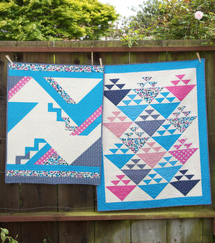 Creativebug-Making Modern and Traditional Quilts