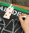 Roll-Up Chalkboard Mat