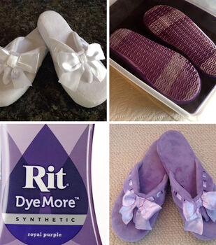 How To Make Mom's Favorite Slippers