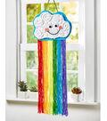 How To Create a Rainbow Yarn Dangler