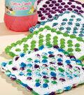 Candy Stitch Dishcloth