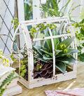 Bloom Room Metal Steeple Succulent Garden