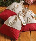 Makers Guide: Holiday Gift Bags