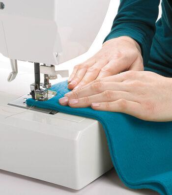 Machine Needles Guide