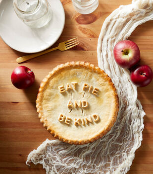 How To Make A Thanksgiving Pie