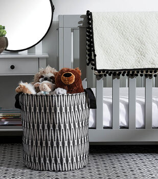 How To Make a Fabric Basket
