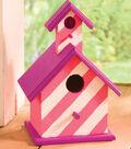 Large Birdhouse