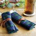 How To Make Flannel Napkins