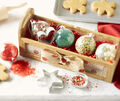 Makers Guide: Sprinkle Ornament Gift Box