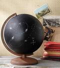 Idea Market Chalkboard Travel Globe