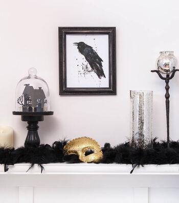 Halloween Cloche