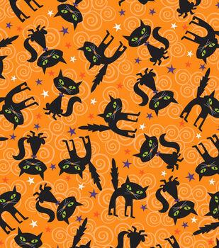 Halloween Cat Printable