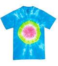 Shining Bright Tie-Dye T-Shirt