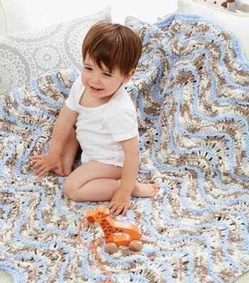 Sand Ripples Blanket