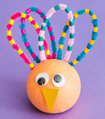 How To Make Perler Bead Turkey Kits
