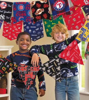 NHL Cotton Banner