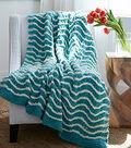 Whitecap Waves Blanket