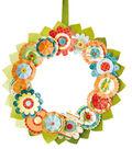 Cafe Mediterranean Wreath