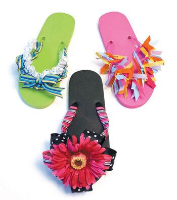 Fun with Flip Flops