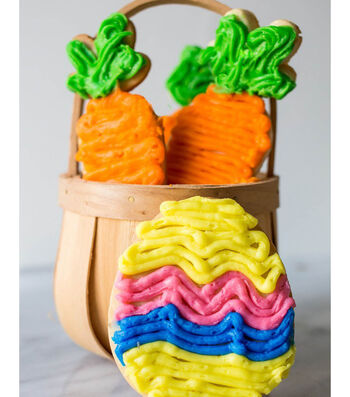 Quick and Easy Easter Cookies