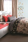 Holiday Duvet Cover