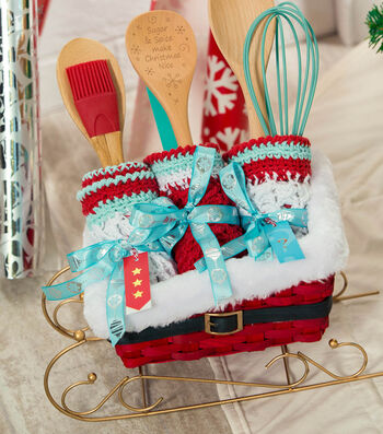 How To Make an Icing Washcloth