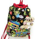 TMNT Backpack