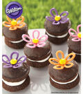 Candy Flowers Whoopie Pies