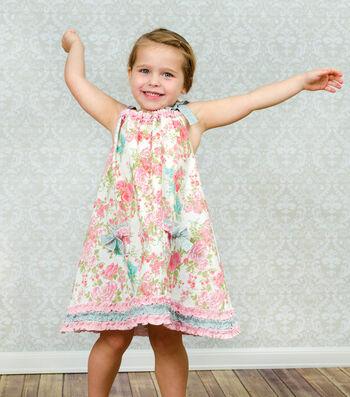 Sophia Bow Pocket Dress