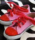 Glitter Toe Shoes