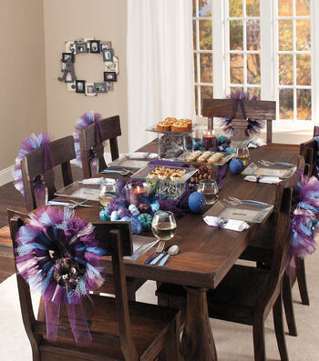 Tips for Table Arranging