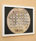 Map Calendar