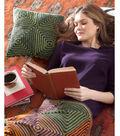 Geometric Pillow