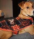 Doggie Fleece Warm Up Jacket