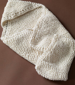 How To Make a Nature's Choice Hooded Baby Wrap