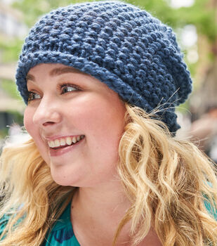 How To Make A True Blue Hat