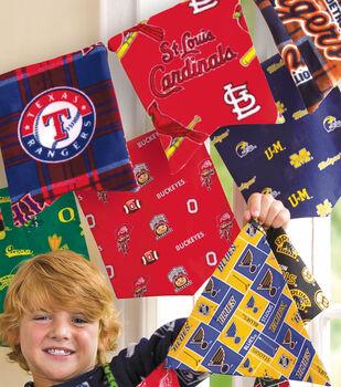 NCAA Cotton Banner