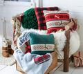 Makers Guide: Fleece Pillows