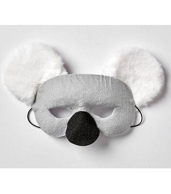 How To Make A Koala Mask