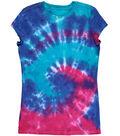 Kaliedescope Spiral T-Shirt