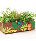 Jungle Window Box