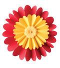 Layered Flower Rosette