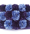 Frilly Flower Pillow