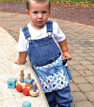 Babyville Boutique Pirate Tool Belt