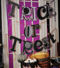 Trick or Treat Tablescape