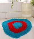 Hexagon Crochet Dishcloth