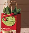 Happy Holiday Gift Bag