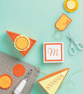 Tags & Pie Box Embellishments