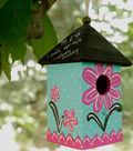 Bird House Piggy Bank