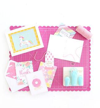 How To Make Handmade Cards Using Premade Cards
